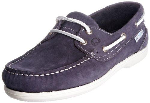 Quayside Women's Bermuda Boat Shoe