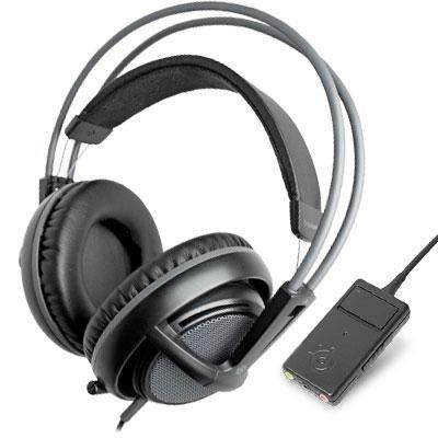 Siberia V2 Headset