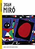 Joan Miro (Sticker Art Shapes)