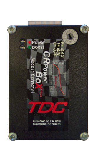 PowerBox CR Chiptuning Diesel Performance Chip Module for TOYOTA Hilux D4D