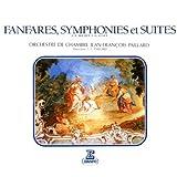 echange, troc  - Fanfares, Symphonies Et Suites