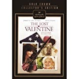 The Lost Valentine (Hallmark Hall of Fame) DVD