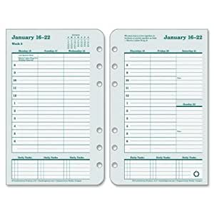 franklin covey planner refills directory