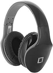 Live Tech HP 20 Headphone Mic (Black)