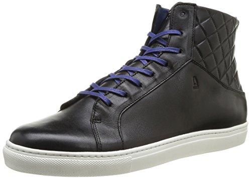 Azzaro  Xoller,  Sneaker uomo Nero nero 41