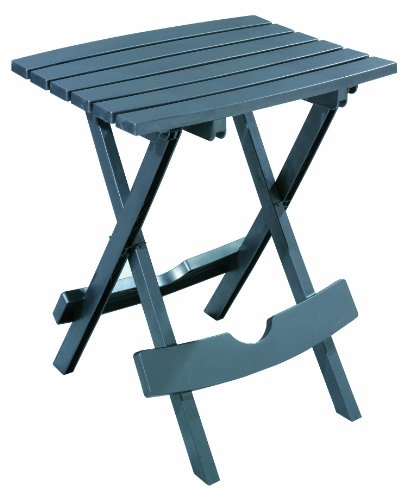 Adams manufacturing quik fold side table for Adams manufacturing chaise lounge
