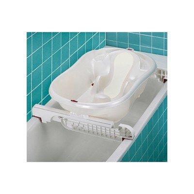 Okbaby 38086841 Onda Evolution Vaschetta, Bianco