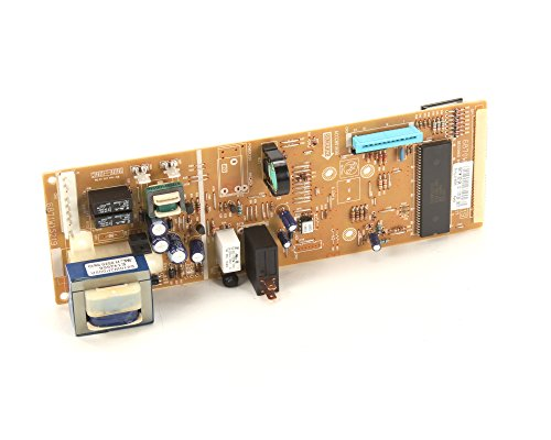 Amana 53001806, High Voltage And Low Voltage Board, ,