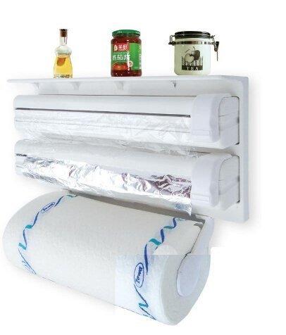 olayer-kuche-regal-kunststoff-wickeln-rahmen-dreifach-papier-spender-konservierungsmittel-film-rack-