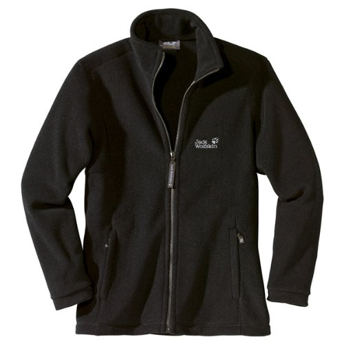 Jack Wolfskin MIDNIGHT MOON WOMEN black