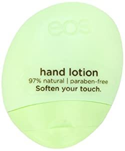 EOS Hand Lotion, Cucumber, 1.5 Ounce