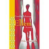 """Ellen: Romanvon """"Carolin Schairer"""""""