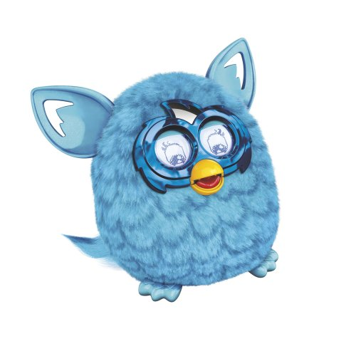 Furby-Boom-Plush-Toy-Teal-Pattern-Edition