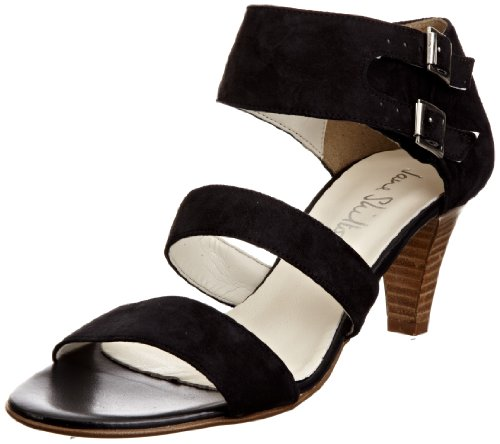 Jane Shilton Women's Stepney Navy Ankle Strap 65867 5 UK