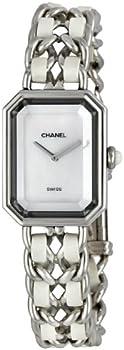 Chanel Womens H1639 Bracelet Watch
