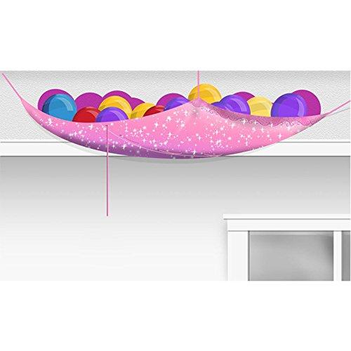 Disney Princess Royal Event Balloon Drop