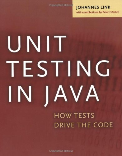Unit Testing in Java: How Tests Drive the Code