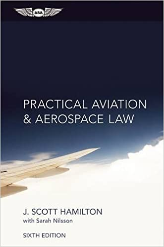 Practical Aviation & Aerospace Law (eBundle)