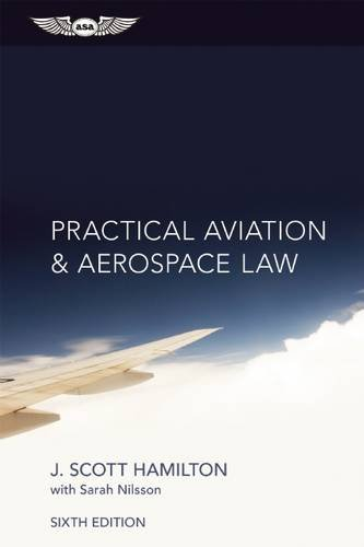 Practical Aviation & Aerospace Law