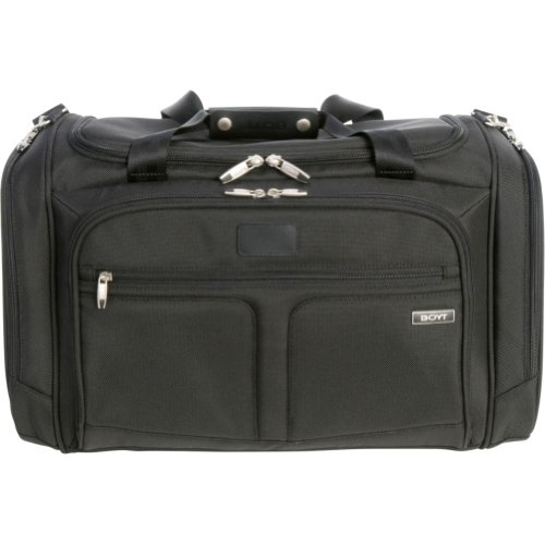 Boyt Luggage 21 Inch Cabin Duffel