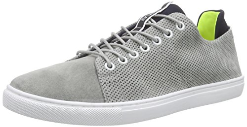 REPLAY Dunedin, Herren Sneakers, Grau (GREY 28), 42 EU thumbnail