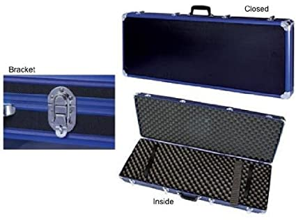 Rod case ice fishing forum in depth outdoors for Ice fishing pole case