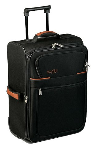 Skyflite luggage 17inch carry-on trolley