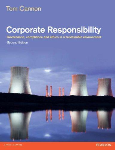 Nancledra: [G270 Ebook] Free PDF Corporate Responsibility