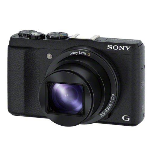 SONY デジタルカメラ Cyber-shot HX60V 2110万画素 光学30倍 DSC-HX60V