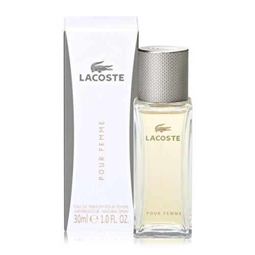 Lacoste Pour Femme Eau de Parfum, Donna, 30 ml
