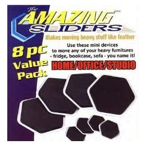 Amazing Sliders Furniture Sliders Set of 8
