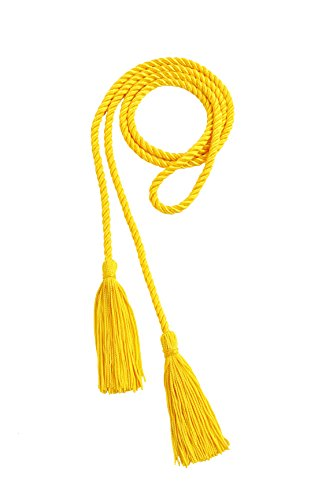 HONOR CORD GOLD - TASSEL DEPOT BRAND - MADE IN USA (Sewing Chord compare prices)