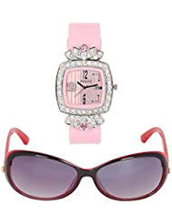 ADINE WOMENS WATCH COMBO