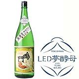 Amazon.co.jp鳴門鯛 純米吟醸 1800ml【蔵元直送】本家松浦酒造