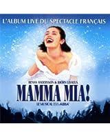 Mamma Mia (L'album du spectacle français)