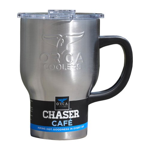 ORCA Chaser Stainless Steel Cup 20 oz