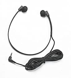 Spectra SP-PC Stereo Computer Transcription Headset