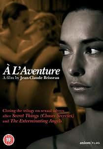 A L'Aventure [DVD] [2008]