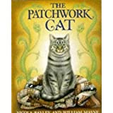 The Patchwork Cat (Dragonfly Books) (0394849906) by Nicola Bayley