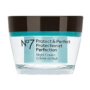 Boots No7 Protect & Perfect Night Cream 50ml