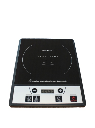 Berghoff Induction Stove Gourmet Meals Burner Cook Top Counter Portable