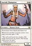 Magic: the Gathering - Auriok Champion - Fifth Dawn - Foil by Magic: the Gathering