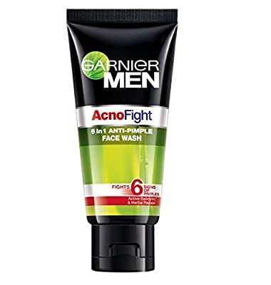 Best Cheap Deal for Garnier For Men Acnofight Face Wash, 50G by Garnier - Free 2 Day Shipping Available