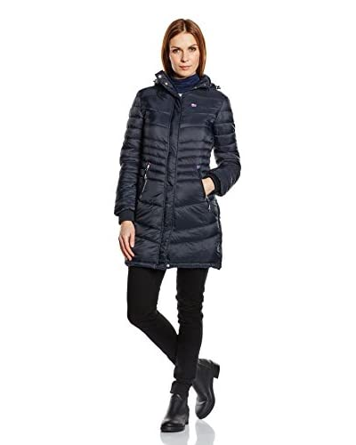 Geographical Norway Cappotto Anyssa [Blu Navy]