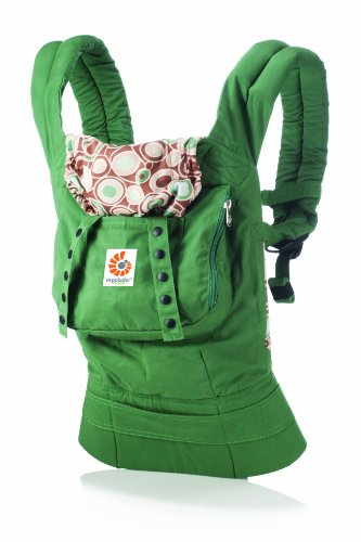 ERGObaby Carrier Organic River Rock