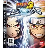 Naruto Ultimate Ninja: Storm