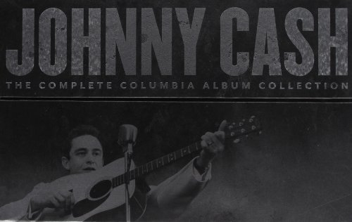 Johnny Cash - The Collection - Zortam Music
