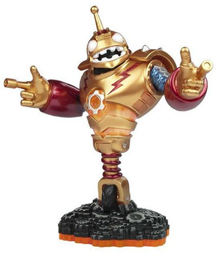 Skylanders Giants - Giant Character Pack - Bouncer - Wii/PS3/Xbox 360/3DS/Wii U galerija