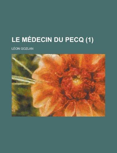 Le Médecin Du Pecq (1)