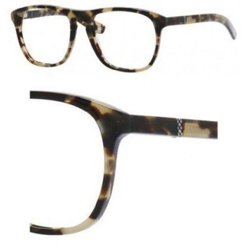 Bottega VenetaBottega Veneta 208 Eyeglasses Color 03Y5 00